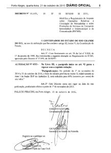 diario oficial decreto 52620 20151020